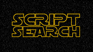Illustration for article titled The Gawker Star Wars Script Search