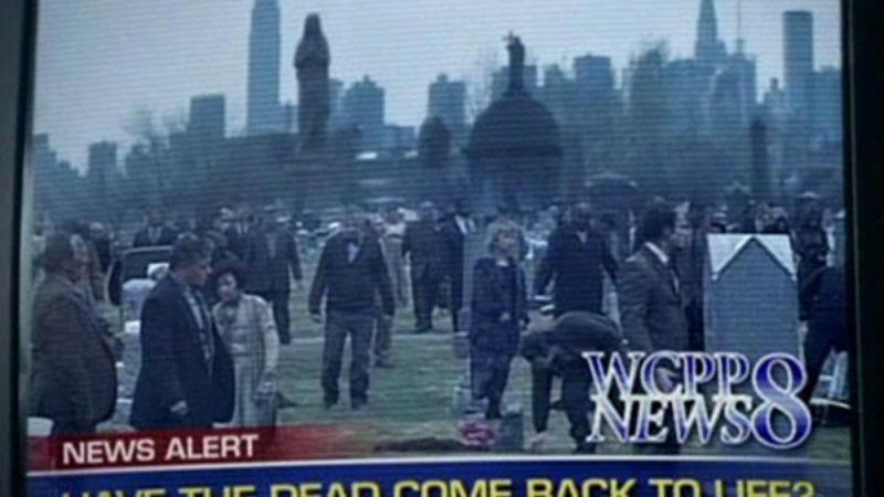 Illustration for article titled Babylon Fields returns from the dead for NBC pilot