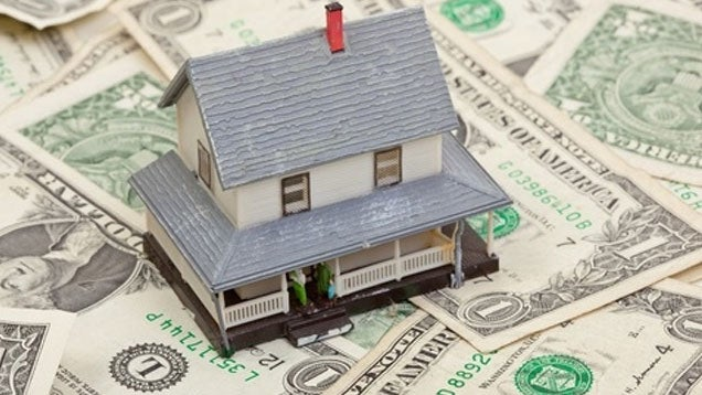 Financing for home improvement projects
