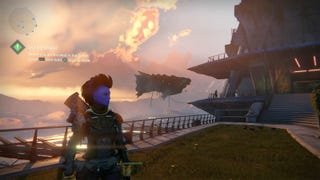 Level 8 In A Land of 34s: A Newbie's Take On <i>Destiny</i>
