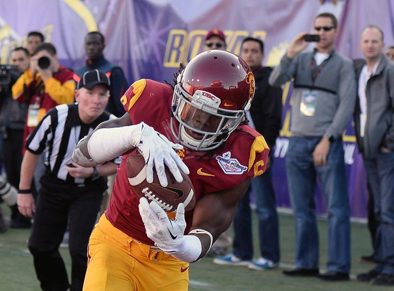 Illustration for article titled USC DB Josh Shaw Explains Why He Made Up That Drowning-Nephew Story
