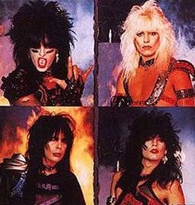 Illustration for article titled MTV Tease Guitar Hero: Mötley Crüe