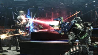 Illustration for article titled Vanquish Dated For North America With Preorder Arsenal