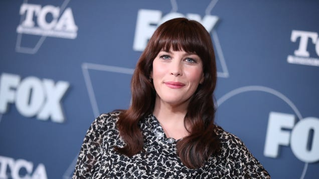 Liv Tyler is leaving 9-1-1: Lone Star due to COVID travel concerns