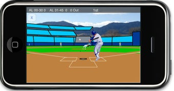 Illustration for article titled Landmark Baseball Sim Being Ported to iPhone
