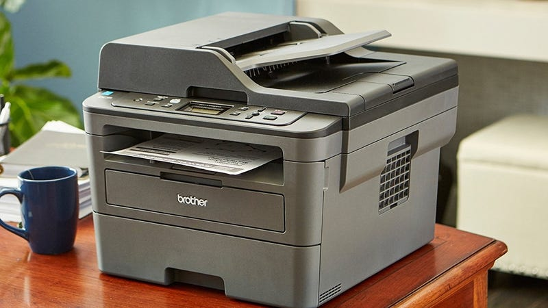 Brother HL2550DW Laser Printer | $100 | Amazon