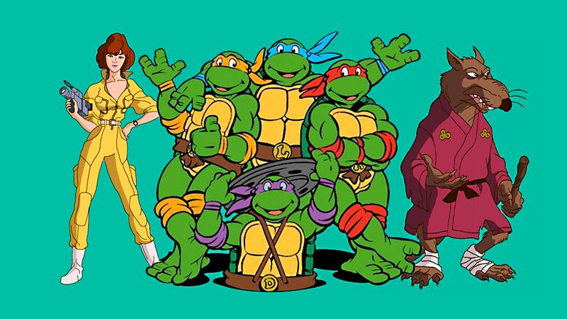 Illustration for article titled Fuck, Marry, Kill: Teenage Mutant Ninja Turtles