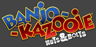Illustration for article titled Banjo-Kazooie: Nuts & Bolts Hits This Holiday, Old Screens Included