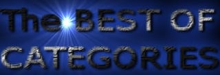 Illustration for article titled Best of Categories, Which Ones Should We Keep, Lose?