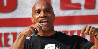 Tea Party activist Kevin Jackson (Courtesy of the Black Sphere)
