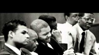 Central Park Five    Youtube
