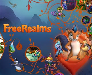 Illustration for article titled Free Realms Does The Mac, What About The PlayStation 3?