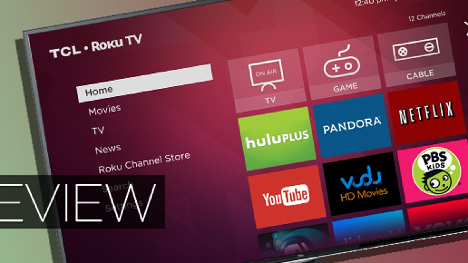 TCL Roku TV Review: A Decent Smart TV for a Great Price