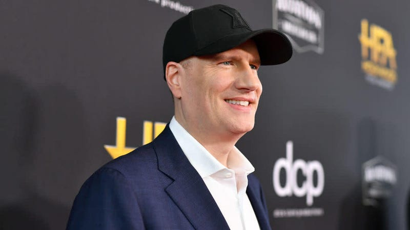 Kevin Feige will eventually decide if Marvel comes back to ABC.