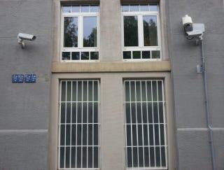 Illustration for article titled A legnehezebben ellopható dolog Budapesten: kamerával megfigyelt kamera