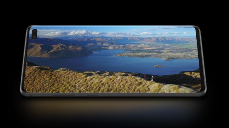 Illustration for article titled Cómo ocultar el agujero de la cámara en la pantalla del Samsung Galaxy S10 o S10+