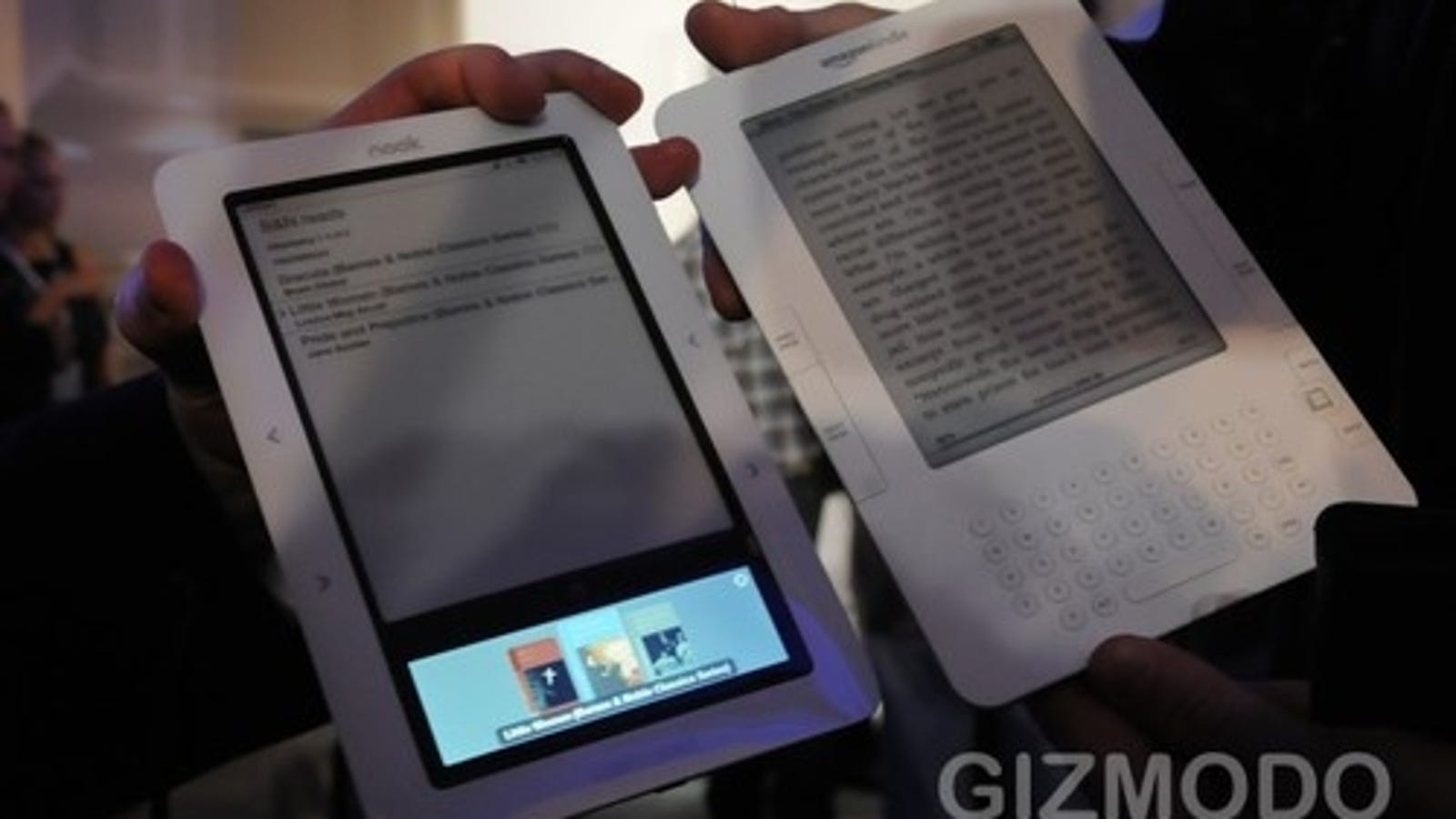 How To Ebook For Nook