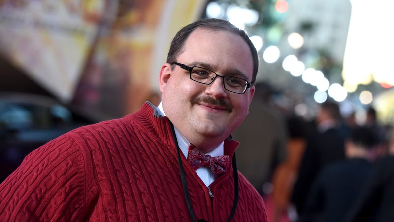 Illustration for article titled There's a third Fyre Fest documentary, and this one's got Ken Bone