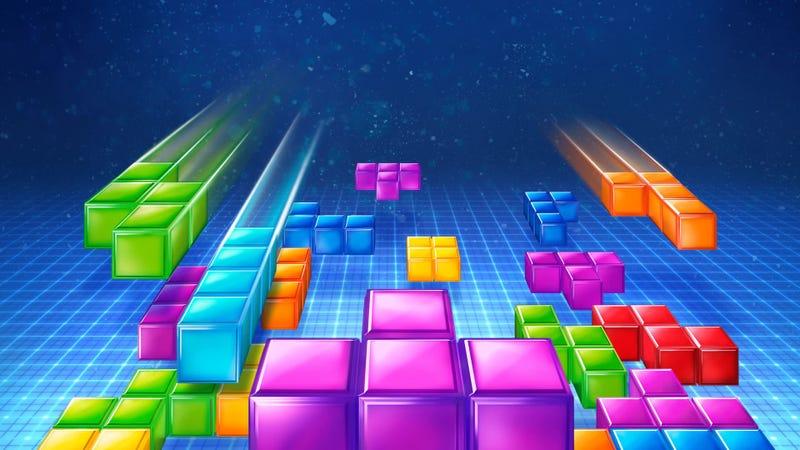 Image Source: Tetris box art