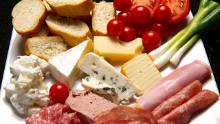 Illustration for article titled Create a Perfect Cheese Plate With This Mnemonic Device