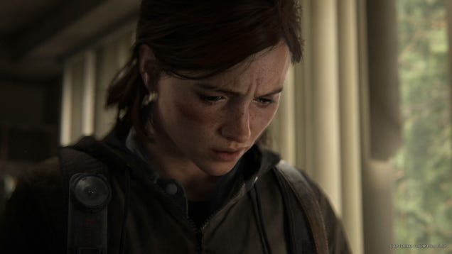 The Last of Us Part II Is a Painful, Beautiful, Emotional Roller Coaster