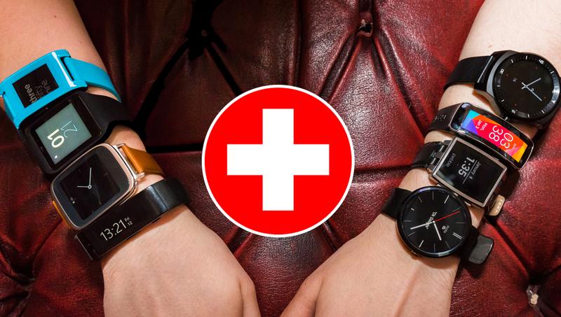 Illustration for article titled El smartwatch supera ya en pedidos a los relojes suizos