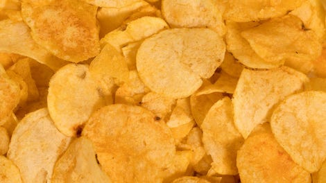 Lay's releases 8 new regional chip flavors, like Deep Dish Pizza and
