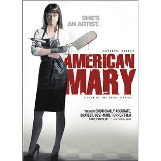 Illustration for article titled American Mary