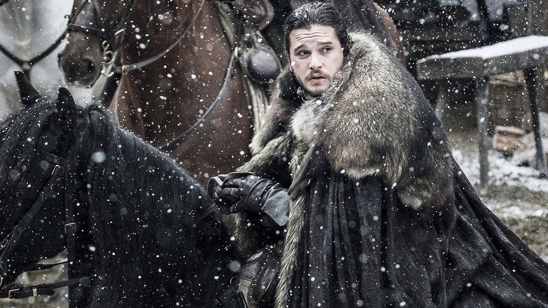 Kit Harington (Photo: Helen Sloan/HBO)
