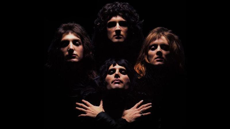 "Illustration for article titled Queen announces official beer named after ""Bohemian Rhapsody"""