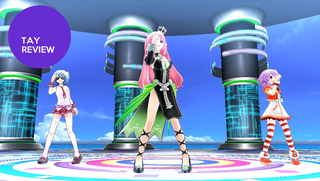 Illustration for article titled Hyperdimension Neptunia: Producing Perfection: The TAY Review