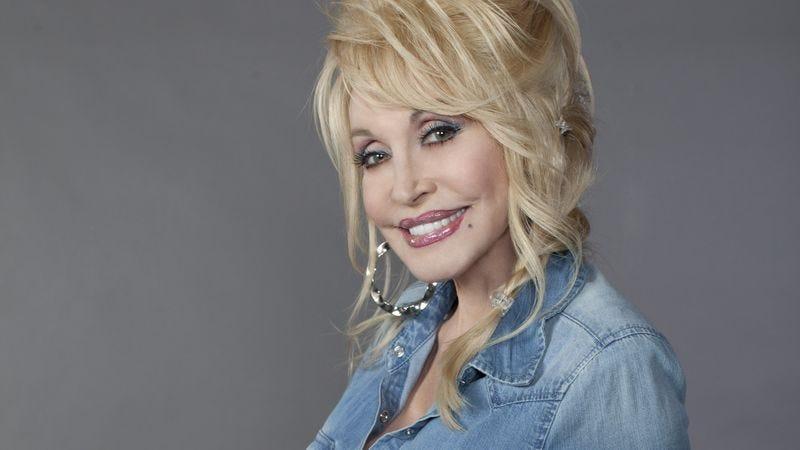 Dolly Parton gets folksy, dark on the lovable Blue Smoke