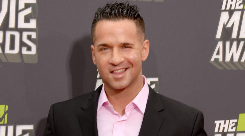 Illustration for article titled Jersey Shore's Mike 'The Situation' Sorrentino Indicted for Tax Fraud