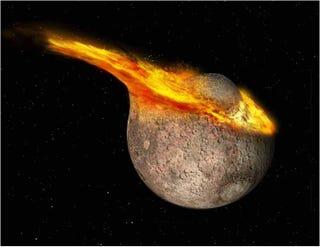 Illustration for article titled La Luna es varios millones de años más joven de lo que pensábamos