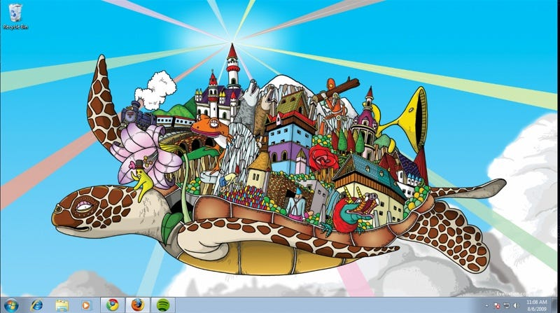 Illustration for article titled Windows 7 RTM Now Available for MSDN and TechNet Subscribers