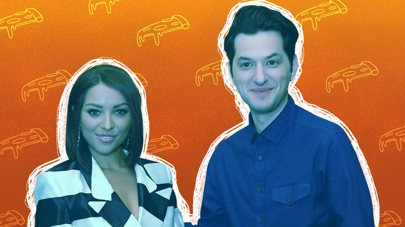 Illustration for article titled Ben Schwartz and Kat Graham on Rise Of The Teenage Mutant Ninja Turtles and the perfect reboot
