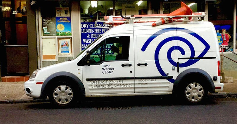 What the Charter-Time Warner Merger Will Mean For Consumers