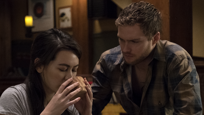 Colleen and Danny find themselves connected to some very interesting comic book characters by the end of Iron Fist's second season.