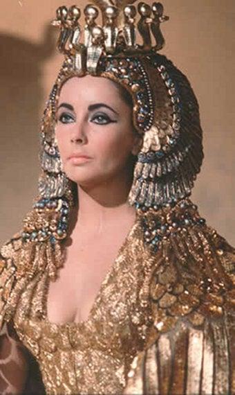 "Illustration for article titled ""Ancient Slut-Shaming"": The Cleopatra Myth"