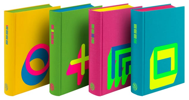 <div></noscript>Celebrate Philip K. Dick's Short Stories With This Stunning Folio Society Release</div>