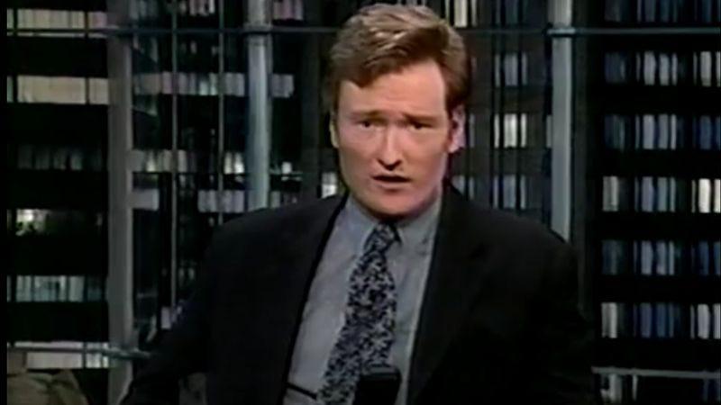 Late Night With Conan O'Brien (Screenshot: YouTube)