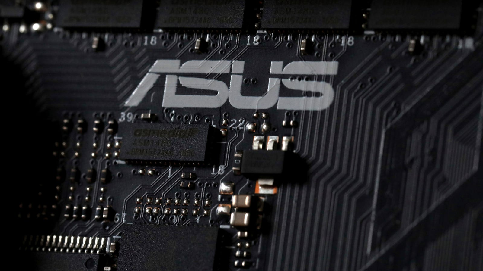 Hackers Snuck Backdoors Into ASUS Software Updates, Infecting Thousands - Gizmodo