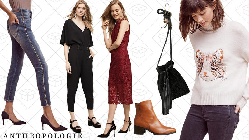 Extra 40% off sale styles with code TAGTIME