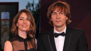 Illustration for article titled Sofia Coppola Marries Musician Thomas Mars