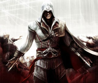Illustration for article titled Assassin's Creed II PC Priced, Dated, And Spec'd