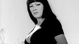 Illustration for article titled Faster Pussycat's Tura Satana Dead At 72