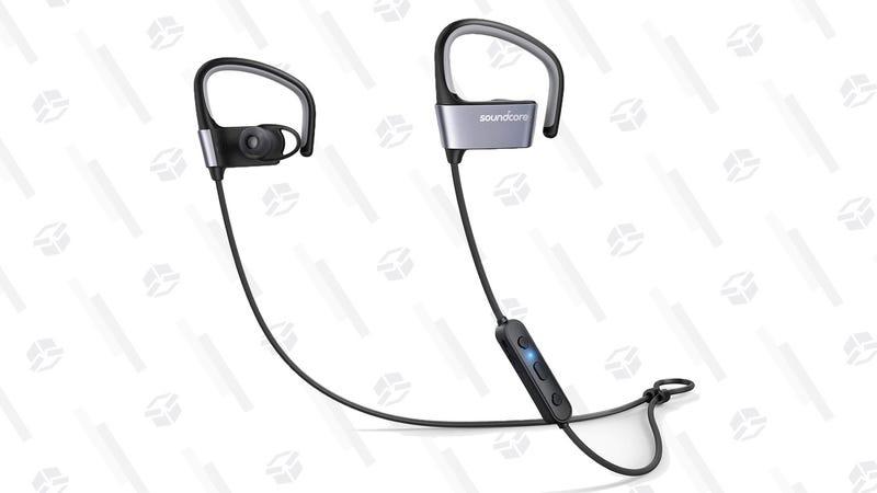 Anker SoundCore Arc Bluetooth Headphones | $25 | Amazon | Promo code SDCARC3261