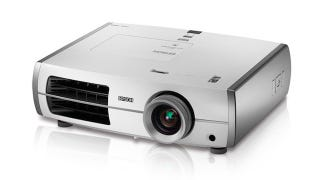 Illustration for article titled Most Popular Home Theater Projector: Epson PowerLite Home Cinema 8350