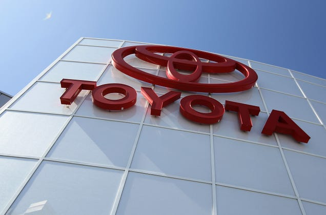 Toyota Will Introduce its First All-Electric Vehicles in the US This Year