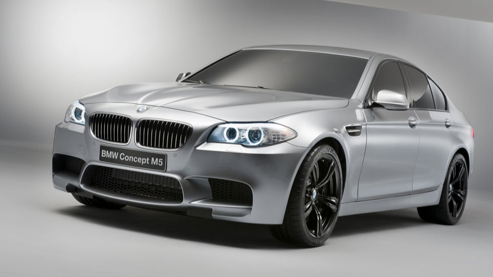the 2012 bmw m5 is a twin turbo v8 powered rocket rh jalopnik com 2015 bmw m5 owners manual 2012 bmw m5 owners manual